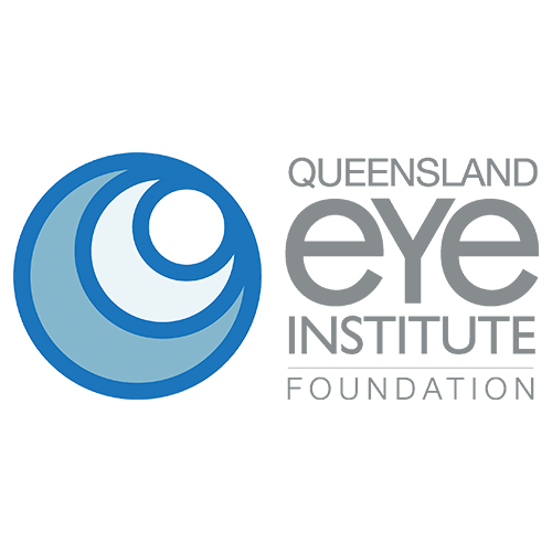 Queensland Eye Institute Logo - Customer