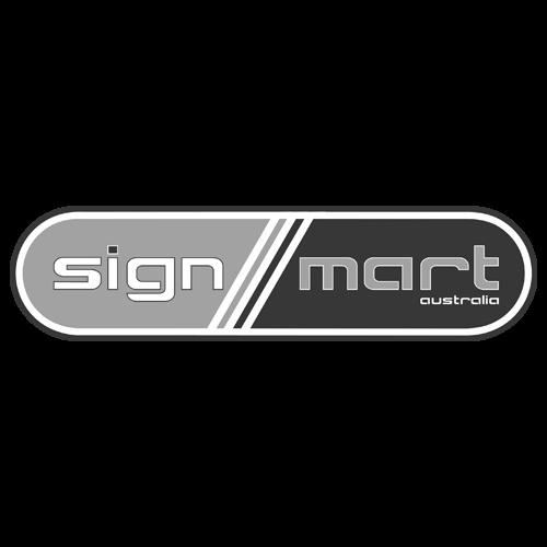 Signmart Brisbane Client